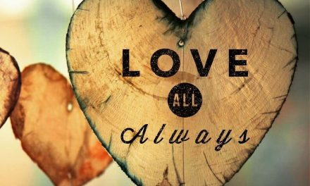 Love All Always
